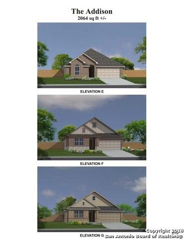 3166 Daisy Meadow, New Braunfels, TX 78130 (MLS #1333269) :: The Castillo Group