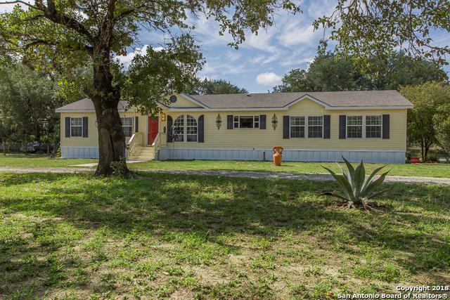 1425 Spur Ridge, San Antonio, TX 78264 (MLS #1333273) :: Alexis Weigand Real Estate Group