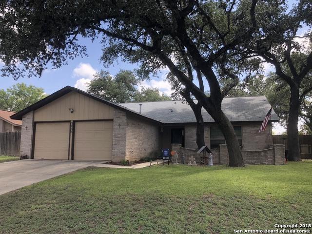 5406 Timber Trace St, San Antonio, TX 78250 (MLS #1333282) :: Erin Caraway Group