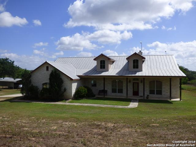 7858 Us Highway 87, La Vernia, TX 78121 (MLS #1333303) :: Exquisite Properties, LLC