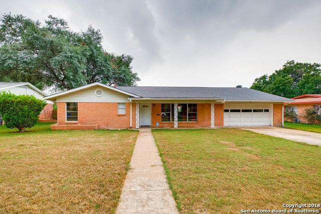 522 Gettysburg Rd, San Antonio, TX 78228 (MLS #1333342) :: Alexis Weigand Real Estate Group