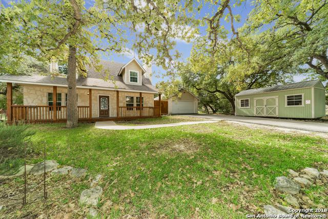 786 Deep Water Dr, Spring Branch, TX 78070 (MLS #1333343) :: Magnolia Realty