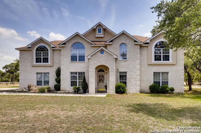 249 Lantana Cerro, Spring Branch, TX 78070 (MLS #1333352) :: Exquisite Properties, LLC