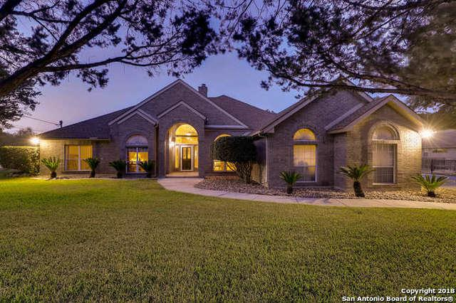 514 Spacious Sky, San Antonio, TX 78260 (MLS #1333366) :: The Castillo Group