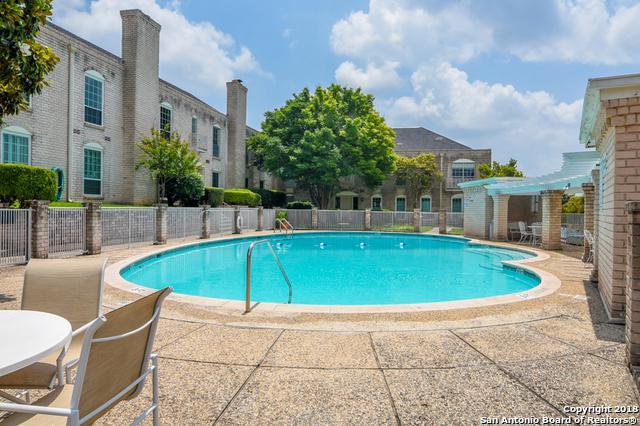 102 Ruelle Ln 220A, San Antonio, TX 78209 (MLS #1333375) :: The Castillo Group