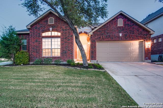 11502 Belicena Rd, San Antonio, TX 78253 (MLS #1333379) :: Magnolia Realty