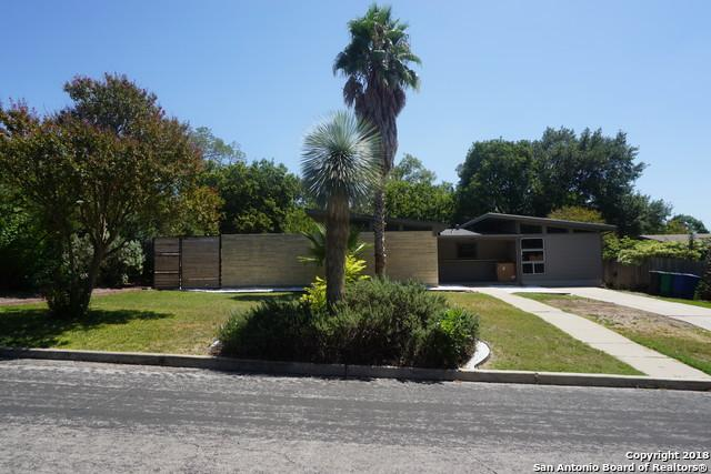 114 Ridgehaven Pl, San Antonio, TX 78209 (MLS #1333400) :: Neal & Neal Team