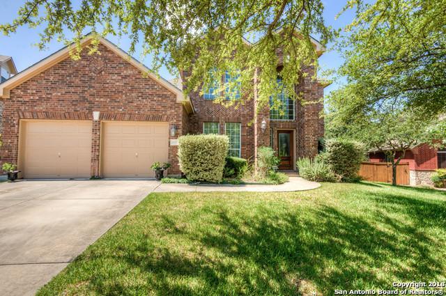 603 Sand Ash Trail, San Antonio, TX 78256 (MLS #1333405) :: Alexis Weigand Real Estate Group
