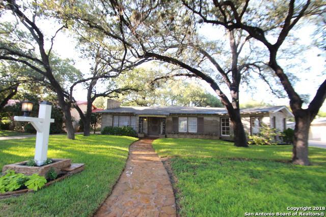 2517 W Gramercy Pl, San Antonio, TX 78228 (MLS #1333414) :: Alexis Weigand Real Estate Group