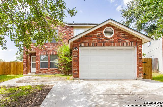 8706 Tarin Pt, Converse, TX 78109 (MLS #1333442) :: Ultimate Real Estate Services