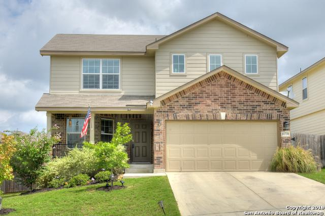 11739 Garnet Sunset, San Antonio, TX 78245 (MLS #1333443) :: Alexis Weigand Real Estate Group