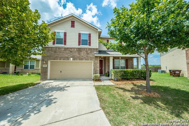 9363 Durham Trace, San Antonio, TX 78254 (MLS #1333462) :: Exquisite Properties, LLC