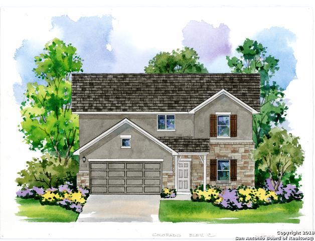 10322 Rosalina Loop, Converse, TX 78109 (MLS #1333467) :: Ultimate Real Estate Services