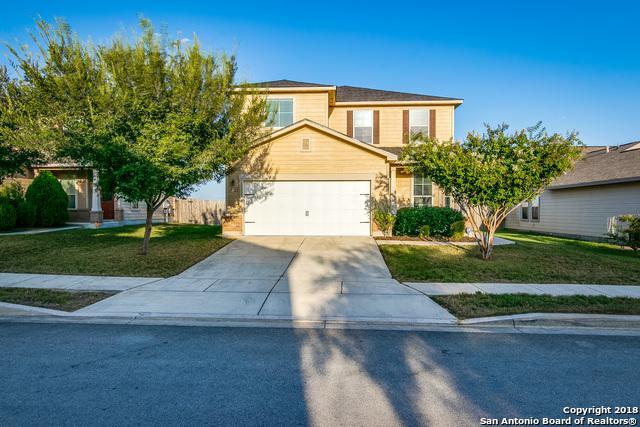 7322 Copper Meadows, Converse, TX 78109 (MLS #1333470) :: Ultimate Real Estate Services