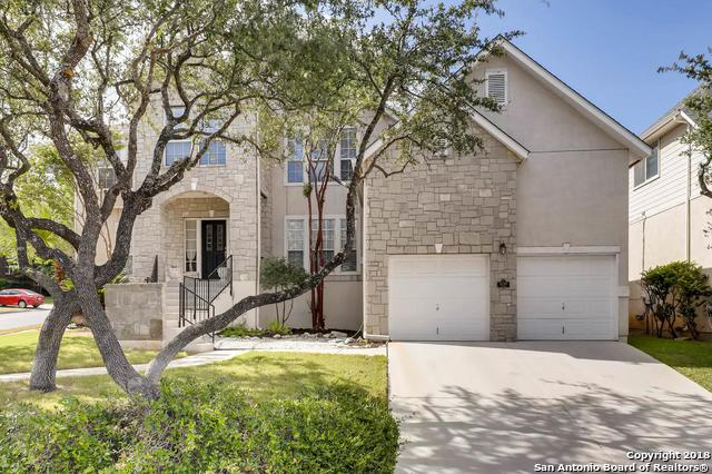 1739 La Mancia, San Antonio, TX 78258 (MLS #1333474) :: Tom White Group