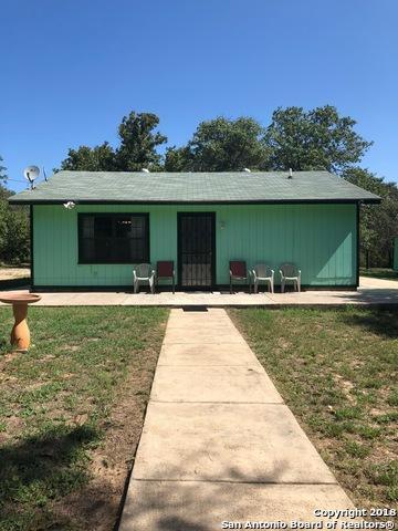 1605 Double Tree, San Antonio, TX 78264 (MLS #1333490) :: ForSaleSanAntonioHomes.com