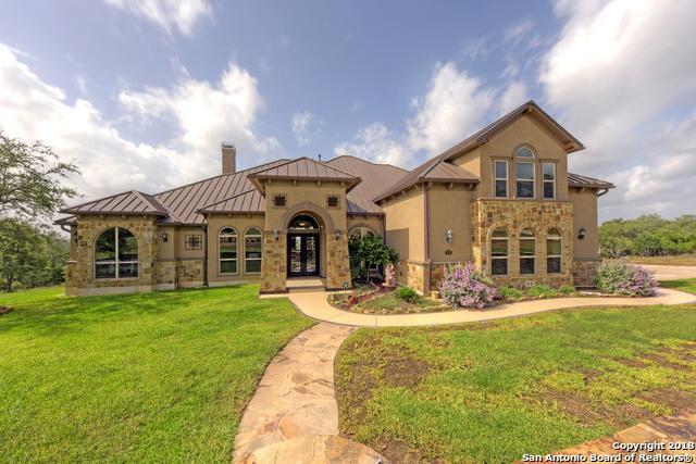 276 Ridge Country, New Braunfels, TX 78132 (MLS #1333522) :: Magnolia Realty