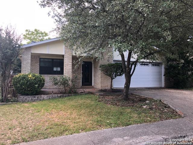 3486 River North Dr, San Antonio, TX 78230 (MLS #1333529) :: The Castillo Group