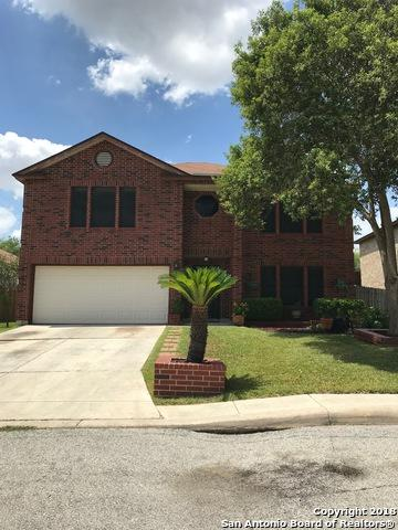 8203 Cantura Mills, Converse, TX 78109 (MLS #1333532) :: Ultimate Real Estate Services