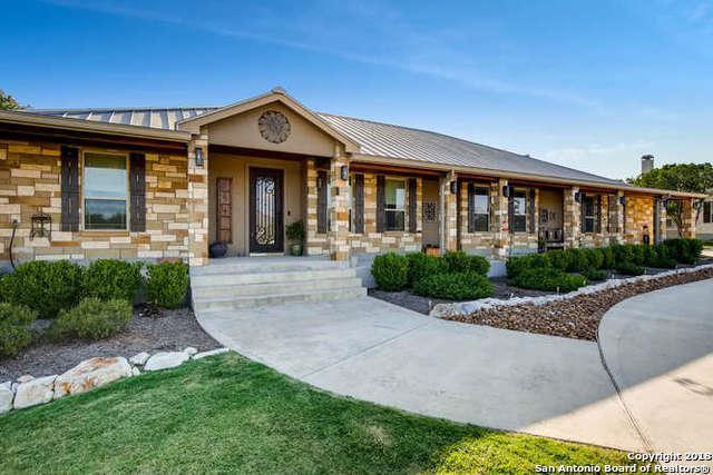 778 Haven Point Loop, New Braunfels, TX 78132 (MLS #1333533) :: Exquisite Properties, LLC