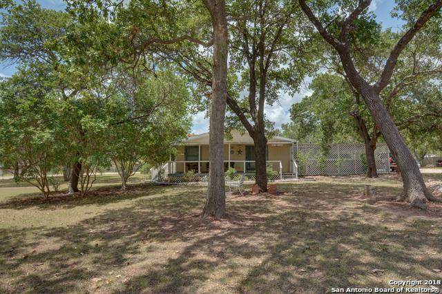 296 Cowboys Haven, Pipe Creek, TX 78063 (MLS #1333534) :: NewHomePrograms.com LLC