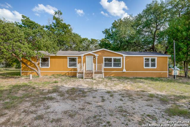 23106 Waterway, Elmendorf, TX 78112 (MLS #1333536) :: Alexis Weigand Real Estate Group