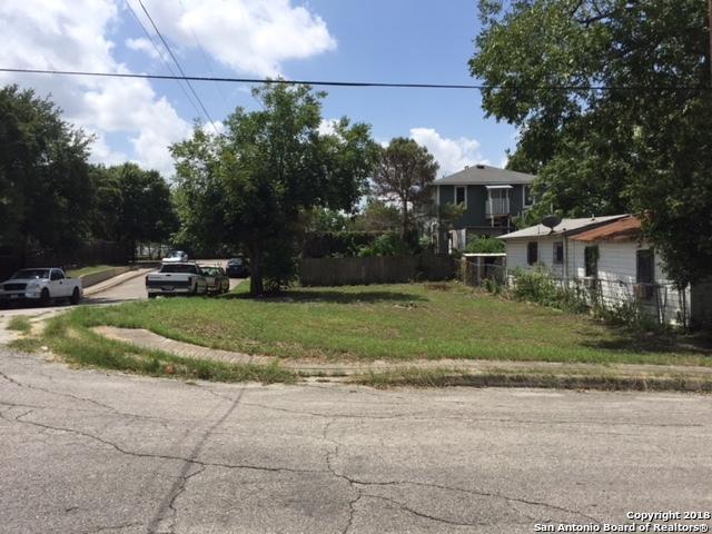 1609 Calhoun St, San Antonio, TX 78209 (MLS #1333616) :: Magnolia Realty