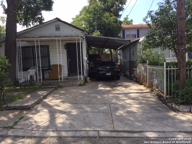226 Lucas St, San Antonio, TX 78209 (MLS #1333617) :: Magnolia Realty