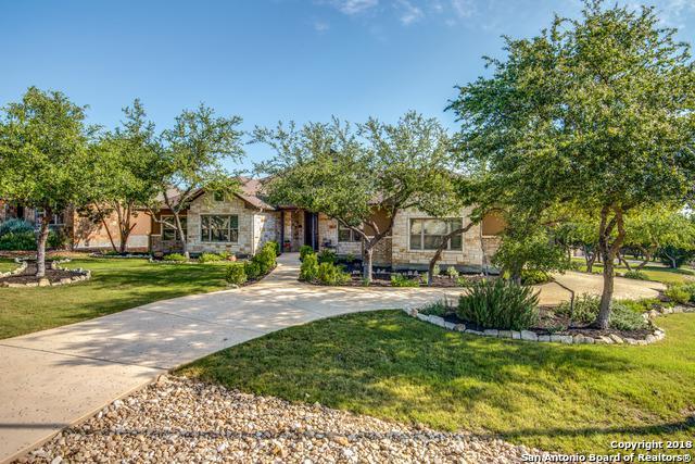 203 Hornpipe Hills, San Antonio, TX 78260 (MLS #1333627) :: Magnolia Realty