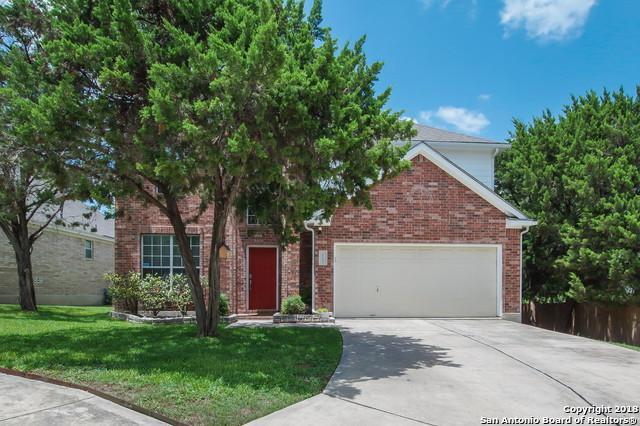 6303 Jade Glen, San Antonio, TX 78249 (MLS #1333635) :: Magnolia Realty