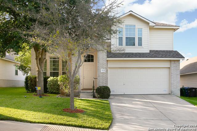 9923 Collenback Run, San Antonio, TX 78251 (MLS #1333642) :: Magnolia Realty