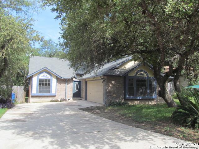 5607 Timbersteep, San Antonio, TX 78250 (MLS #1333647) :: Magnolia Realty