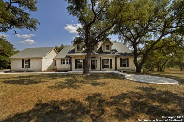 956 Landing Ln, Blanco, TX 78606 (MLS #1333656) :: Tami Price Properties Group