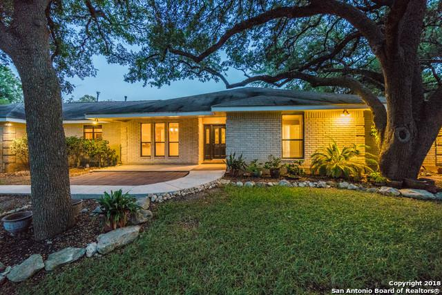9615 Aster Circle, Garden Ridge, TX 78266 (MLS #1333693) ::