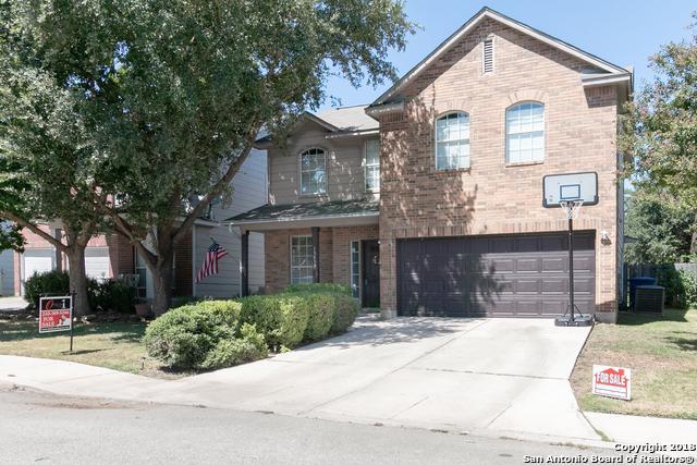 13855 Griffin Ridge Dr, San Antonio, TX 78247 (MLS #1333704) :: Alexis Weigand Real Estate Group