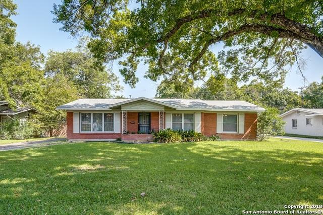 247 Northridge Dr, San Antonio, TX 78209 (MLS #1333736) :: Exquisite Properties, LLC