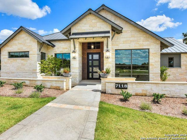 7118 Bluff Green, San Antonio, TX 78257 (MLS #1333764) :: Carolina Garcia Real Estate Group