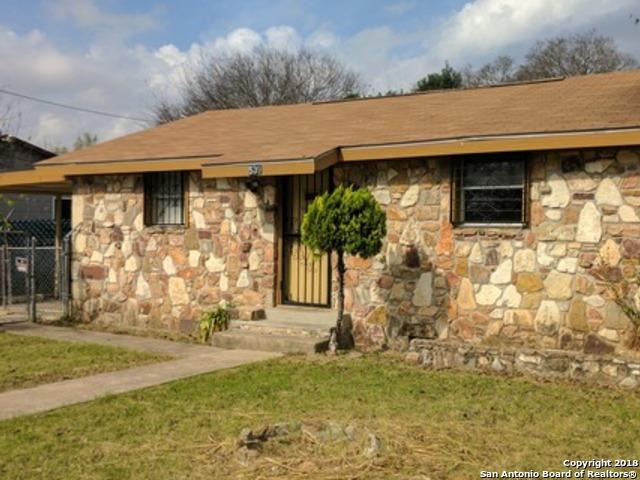 539 Sterling Dr, San Antonio, TX 78220 (MLS #1333772) :: Alexis Weigand Real Estate Group