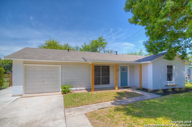 7187 Timber Ridge Dr, San Antonio, TX 78227 (MLS #1333776) :: The Castillo Group