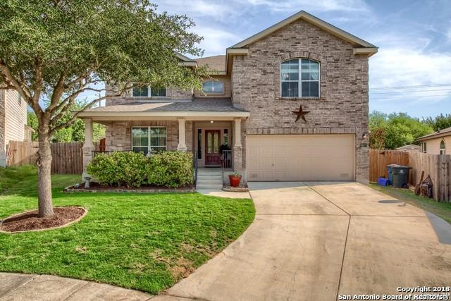 2427 Concho Loop, New Braunfels, TX 78130 (MLS #1333799) :: Alexis Weigand Real Estate Group