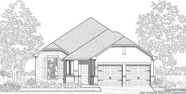2964 Warwick, Bulverde, TX 78163 (MLS #1333815) :: Alexis Weigand Real Estate Group