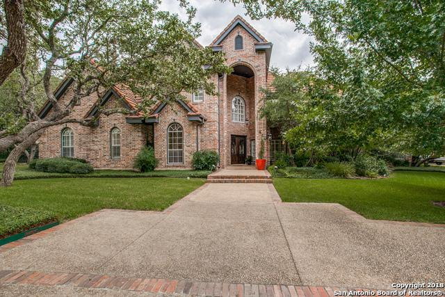 418 Happy Trail, San Antonio, TX 78231 (MLS #1333822) :: Exquisite Properties, LLC