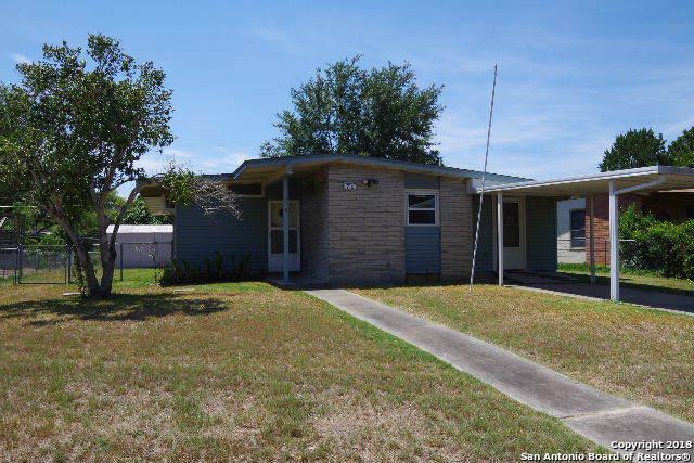 710 Karen Lane, San Antonio, TX 78218 (MLS #1333826) :: Alexis Weigand Real Estate Group