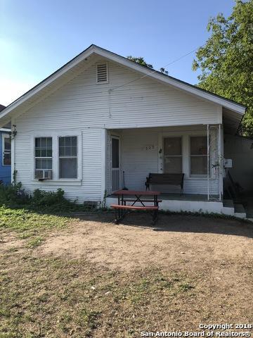 505 Bristol, San Antonio, TX 78214 (MLS #1333862) :: Alexis Weigand Real Estate Group