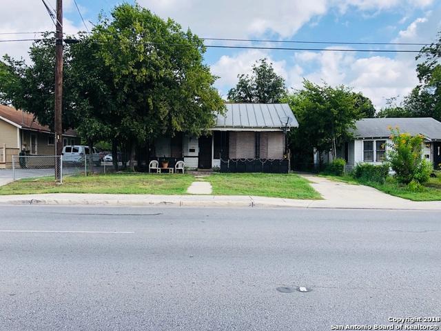 841 Culebra Rd, San Antonio, TX 78201 (MLS #1333867) :: Magnolia Realty