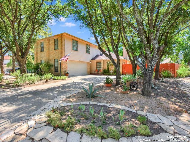 3515 Lake Fountain, San Antonio, TX 78217 (MLS #1333943) :: Erin Caraway Group