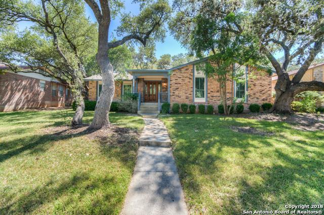 13639 Stoney Hill, San Antonio, TX 78231 (MLS #1333946) :: Exquisite Properties, LLC