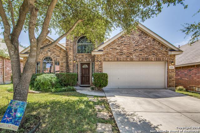 826 Windhurst, San Antonio, TX 78258 (MLS #1333954) :: Alexis Weigand Real Estate Group