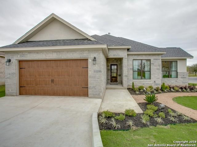 165 Fairway Dr, Floresville, TX 78114 (MLS #1333973) :: Alexis Weigand Real Estate Group