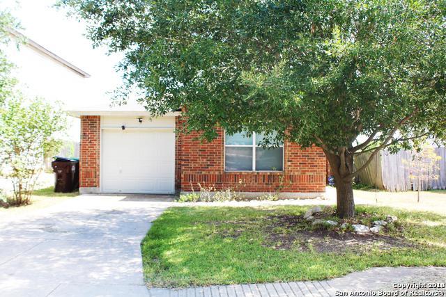 3734 Candleglenn, San Antonio, TX 78244 (MLS #1334004) :: Alexis Weigand Real Estate Group